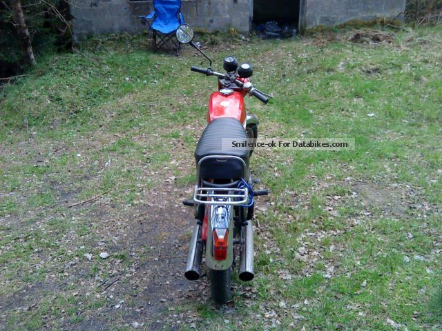 Puch  M50 Racing and still 20 more award for Puch 1974 Vintage, Classic and Old Bikes photo