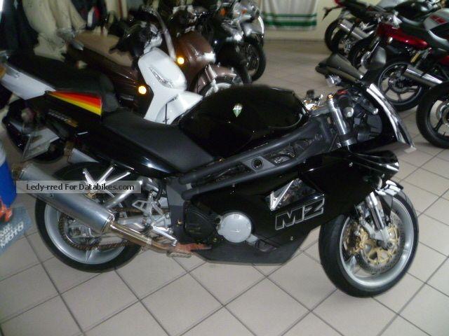 2006 Mz  MZ 1000 S Motorcycle Sport Touring Motorcycles photo