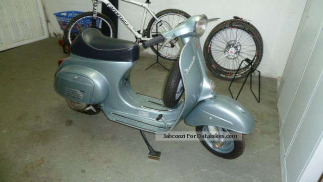 Vespa  50 1969 Vintage, Classic and Old Bikes photo