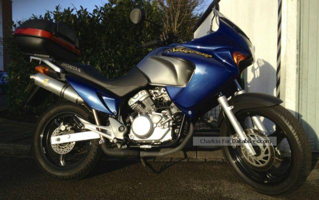 2003 Honda  Varadero Motorcycle Other photo