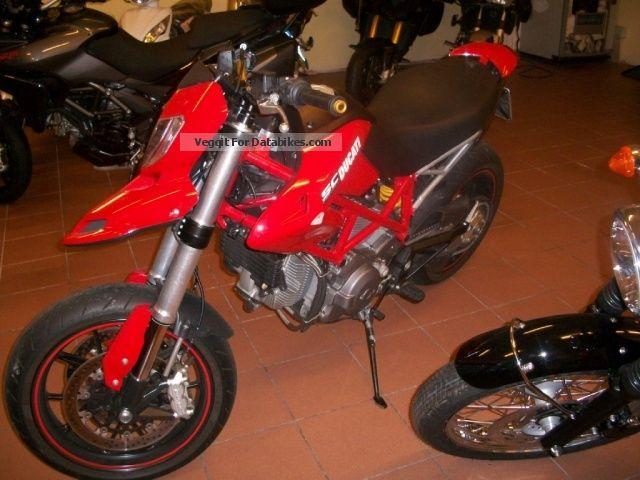 2012 Ducati  Hypermotard 796 supermotard naked Motorcycle Other photo