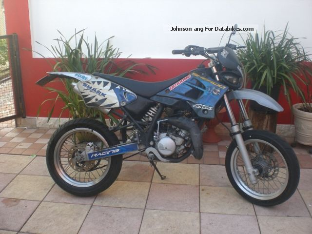 Sherco  HRD 50E 2004 Enduro/Touring Enduro photo