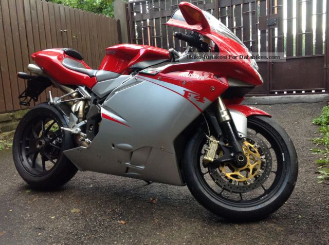 2007 MV Agusta  312r Motorcycle Motorcycle photo