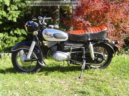 1956 Zundapp  Zundapp S 201 Motorcycle Motorcycle photo