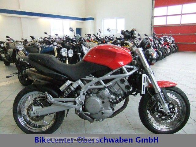 2010 Moto Morini  9 1/2 1200 with warranty, 1.Hand Motorcycle Naked Bike photo