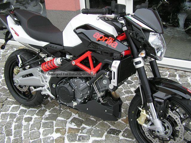 2012 Aprilia  Shvier ABS 750 Motorcycle Motorcycle photo