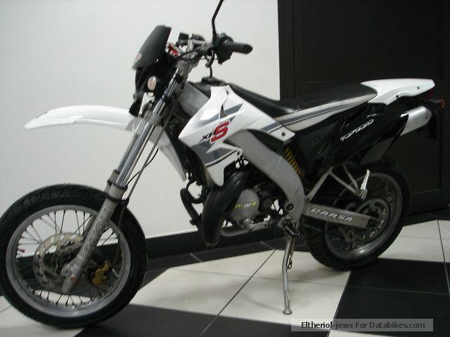 2007 Peugeot XPS 50 AE