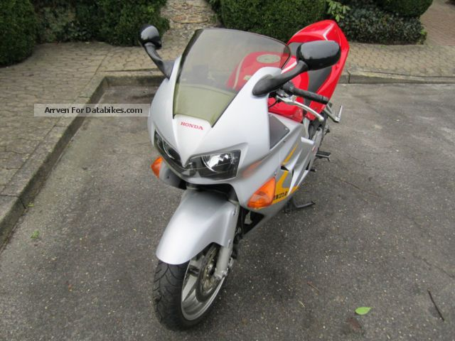 1999 honda vfr 800 limited edition collector s condition motorcycle