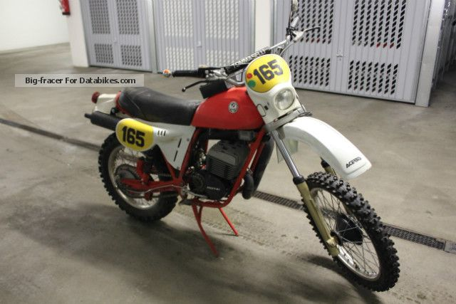Puch  Frigerio MC 250 H-approval 1977 Vintage, Classic and Old Bikes photo