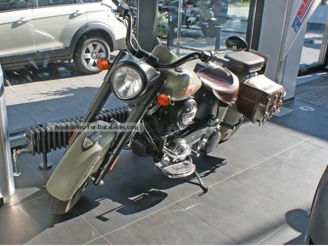 2012 Indian  Bomber Limited Edition Motorcycle Motorcycle photo