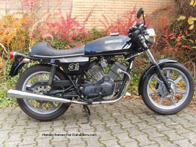 1982 Moto Morini  3 1/2 Sport / classic cars, new HU Motorcycle Sport Touring Motorcycles photo