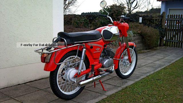 1970 zundapp z ndapp c50 new motor partly restored similar to ks gts. Black Bedroom Furniture Sets. Home Design Ideas