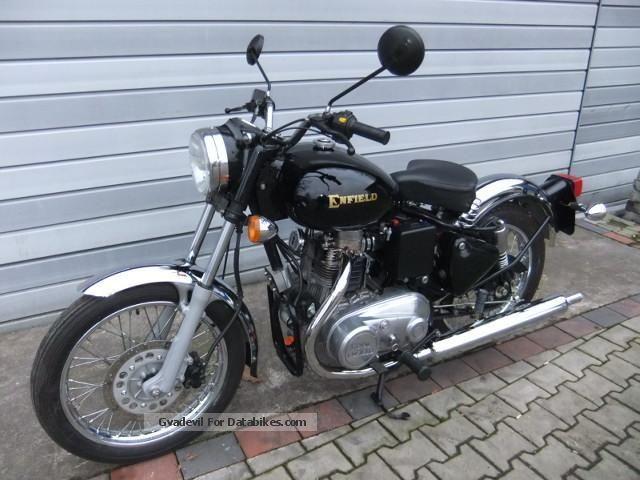 1990 Royal Enfield  Lombardini Diesel rebuild! Motorcycle Motorcycle photo