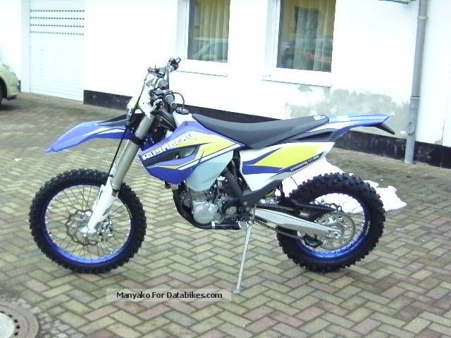 2013 Husaberg  FE501 Motorcycle Enduro/Touring Enduro photo