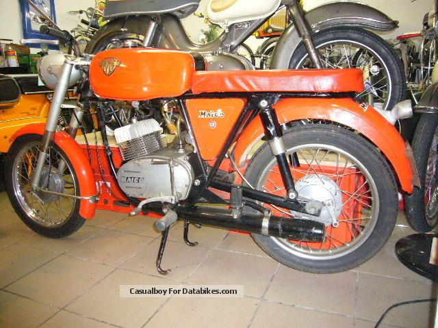1971 Maico  MD50 Motorcycle Motorcycle photo