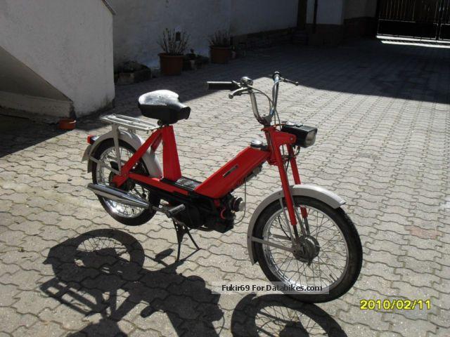 1976 Jawa  25 Motorcycle Motor-assisted Bicycle/Small Moped photo