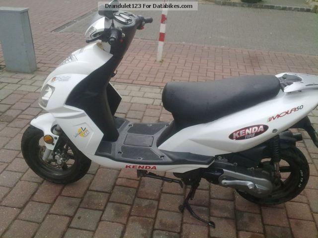 2013 Motobi  imola Motorcycle Scooter photo