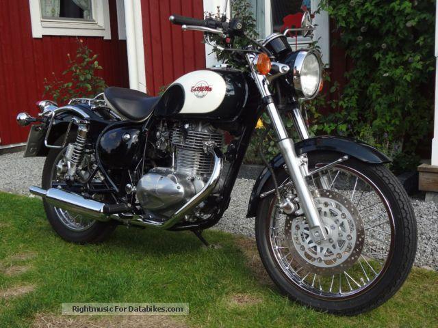 2012 Kawasaki  Estrella Motorcycle Motorcycle photo