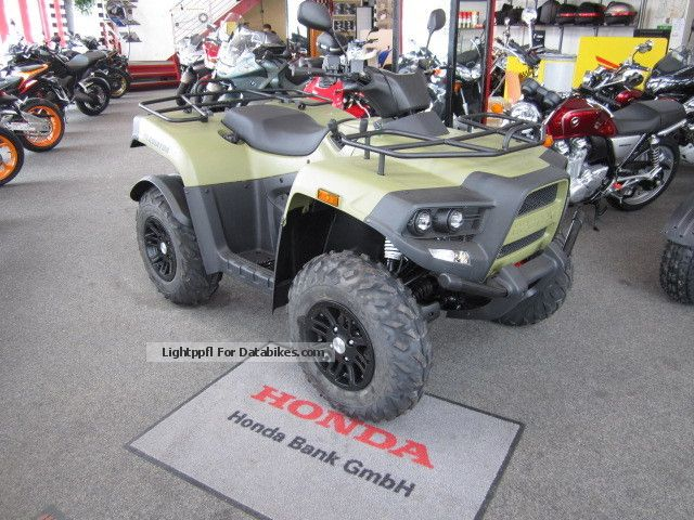 2012 Cectek  Gladiator T6 LOF + delivery +2 years warranty! Motorcycle Quad photo