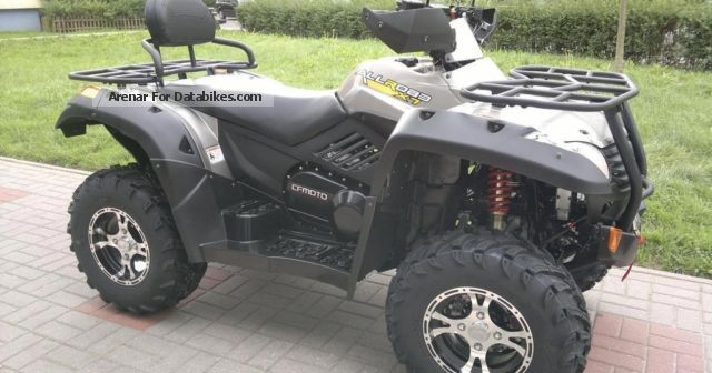 cfmoto bikes and atv 39 s with pictures. Black Bedroom Furniture Sets. Home Design Ideas