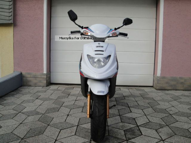 2012 TGB  BH1 BHB F Motorcycle Scooter photo