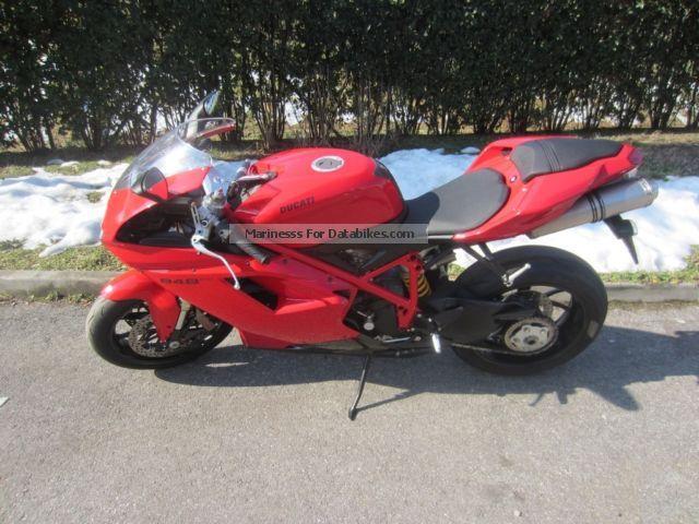 2013 Ducati  1198 Motorcycle Sports/Super Sports Bike photo