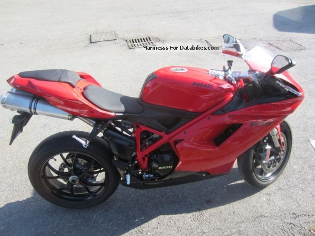 Ducati 1198 2013