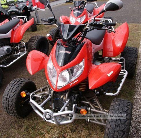 2012 PGO  X-Fire 300 Super Flat Motorcycle Quad photo