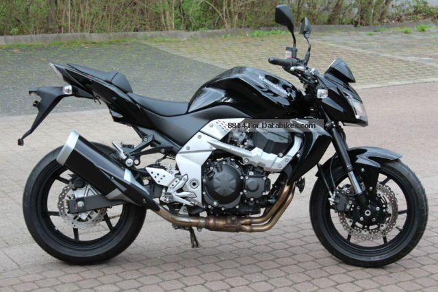 2009 Kingway  Z 750 ** LIKE NEW ** Motorcycle Naked Bike photo
