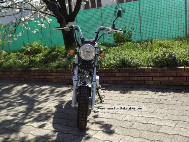 2012 Lifan  MARIO Motorcycle Other photo