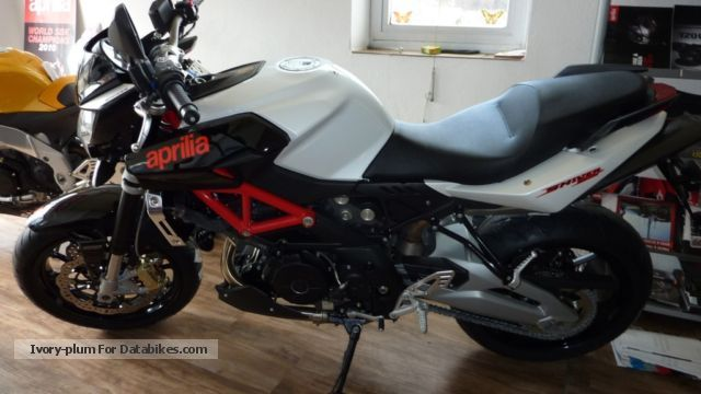 2013 Aprilia  Shiver 750 ABS 2013 Motorcycle Motorcycle photo