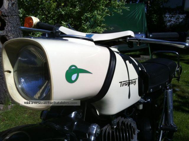 1971 Mz  ES 150 Year 1971 restored! Motorcycle Motorcycle photo