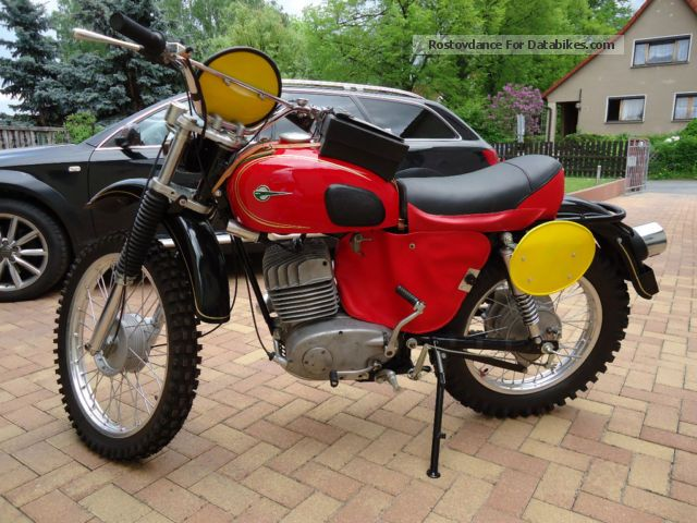 Mz  ETS-G 250 ORIGINAL!! 1975 Vintage, Classic and Old Bikes photo