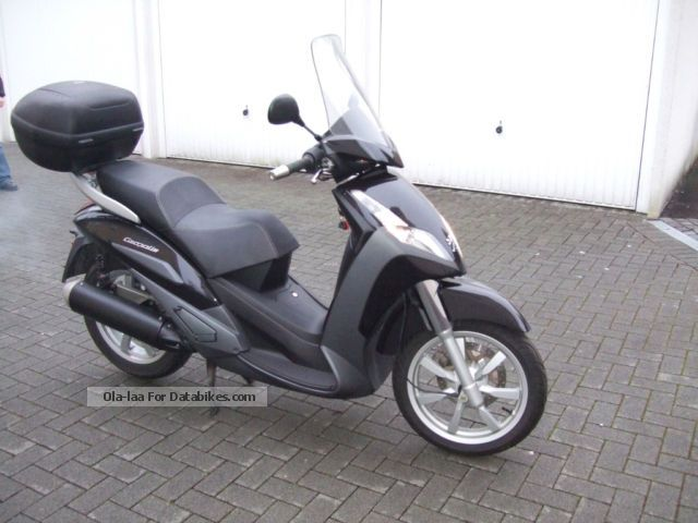 Peugeot  Geopolis 2008 Scooter photo