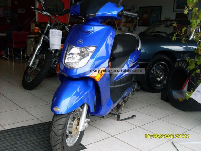 2012 Pegasus S50LX (50cc) with 1 year WARRANTY!!