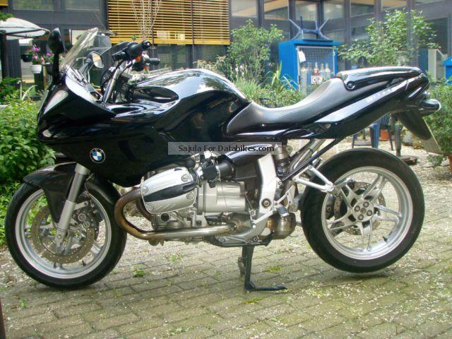 2012 BMW  R1100S Motorcycle Sports/Super Sports Bike photo