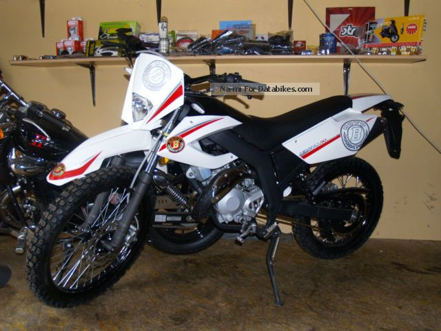 2012 Aeon  Misano 50 Supermoto Motorcycle Super Moto photo