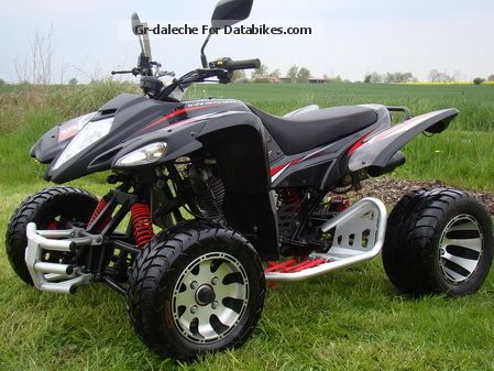 2011 Beeline  3.3 Motorcycle Super Moto photo