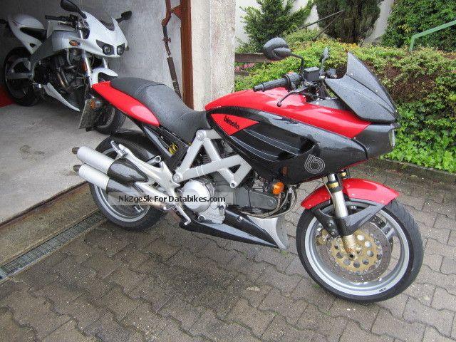 Bimota  Mantra 2001 Sport Touring Motorcycles photo