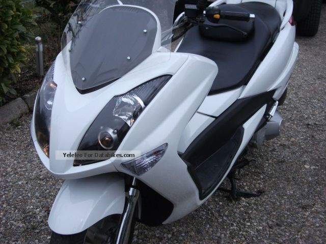 2012 Other  Ammax s300 Motorcycle Motorcycle photo