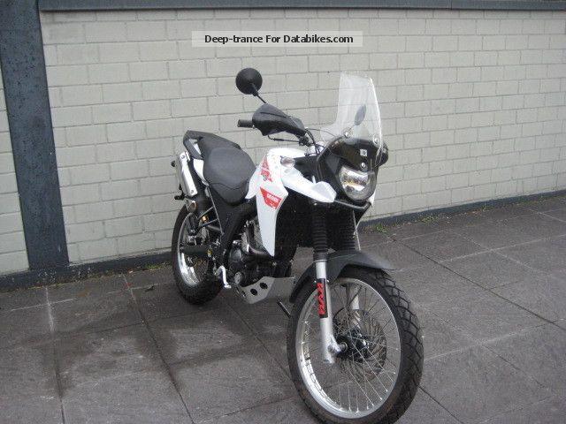 2011 Derbi  Adventure Motorcycle Scooter photo