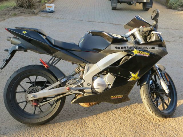 2006 derbi gpr 125 racing. Black Bedroom Furniture Sets. Home Design Ideas
