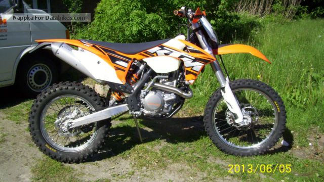 2013 ktm exc 500  2013 2012 500 EXC KTM Engine 2012 ktm 500 exc workshop manual