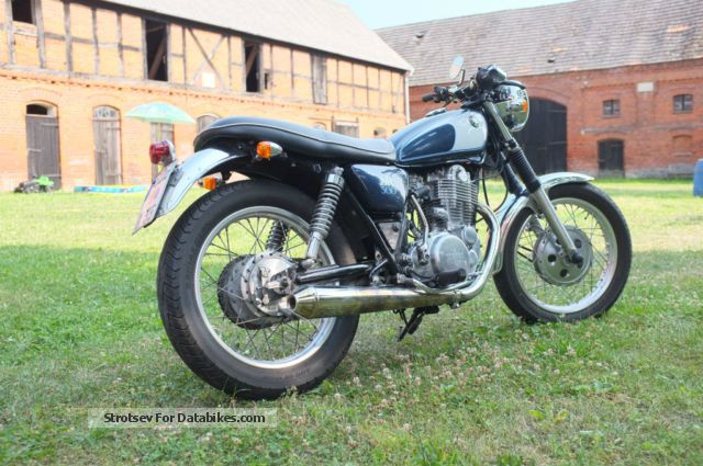 Yamaha DT50 Gallery | Classic Motorbikes