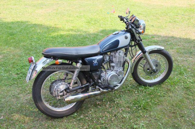 1994 Yamaha DT50MX 50 - North Cornwall Motorcycles