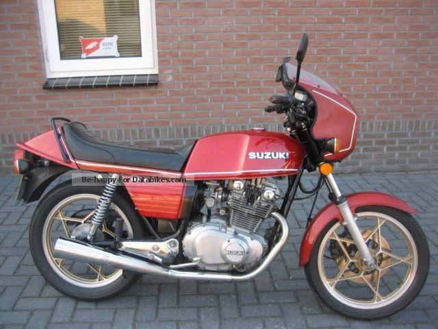 1980 Suzuki  GS 450 S PRICE 675 EURO Motorcycle Motorcycle photo