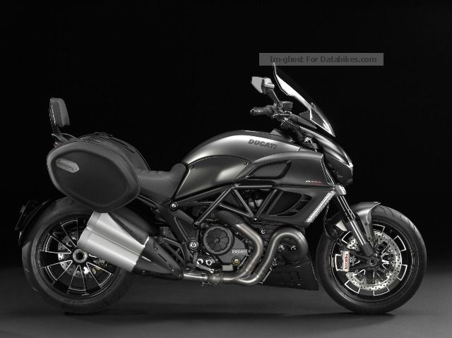2013 Ducati  Strada model Diavel 2013 days admission immediately Motorcycle Other photo
