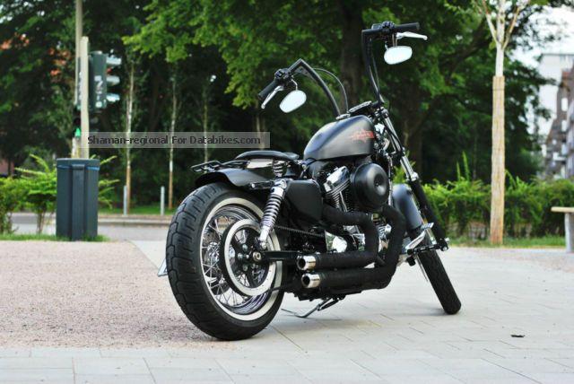 Harley Davidson Seventy Two For Sale In Ohio