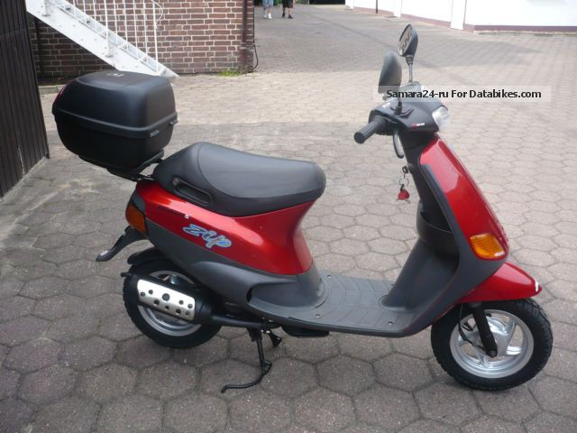 1996 vespa piaggio zip ssl 25 in kundenaftrag. Black Bedroom Furniture Sets. Home Design Ideas