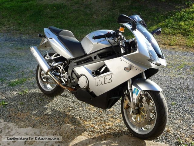 2006 Mz  1000 S Motorcycle Sport Touring Motorcycles photo